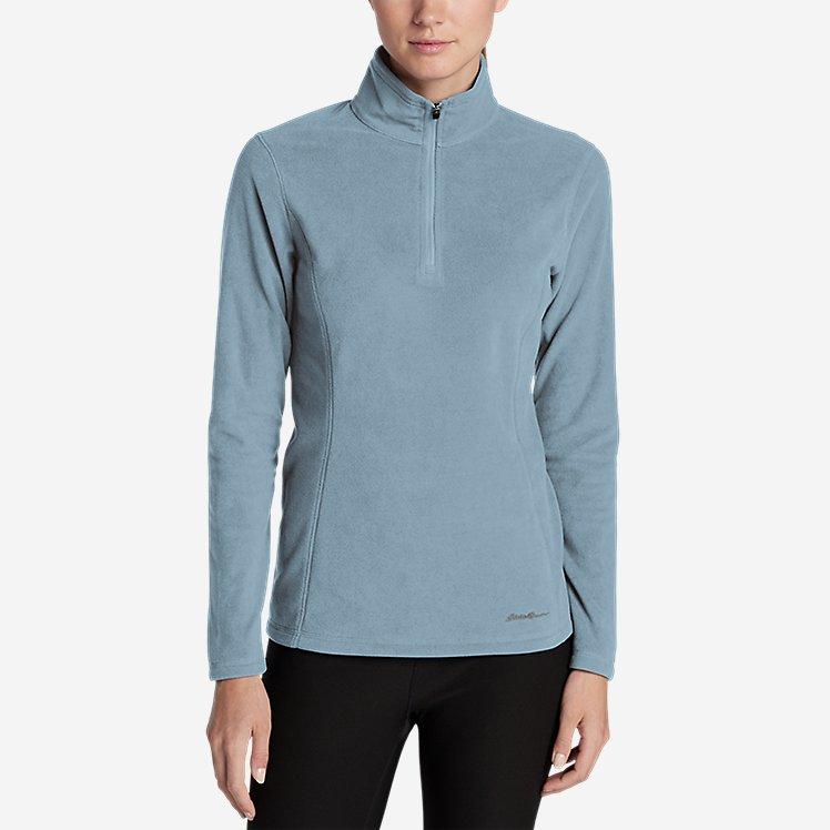 Women's Quest 1/4-Zip Pullover large version