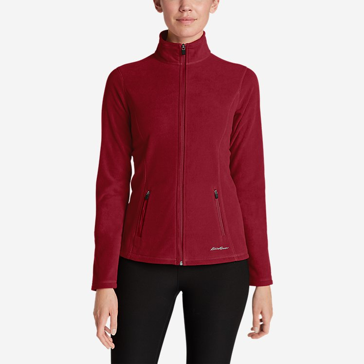 Women's Quest Full-Zip Jacket large version