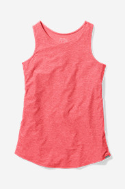 Women's Infinity Swing Tank Top