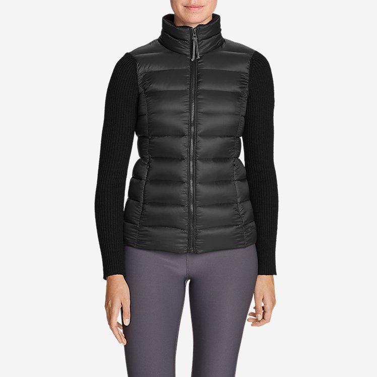 Women's Spruce Hybrid Jacket large version