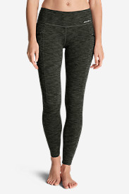Women's Trail Tight Leggings - 2D Heather