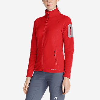 Thumbnail View 1 - Women's Cloud Layer® Pro Fleece Full-Zip Jacket
