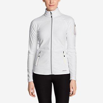 Thumbnail View 1 - Women's Cloud Layer® Pro Fleece Full-Zip Jacket