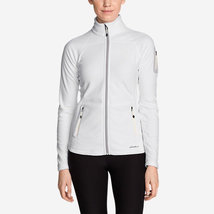 Women's Cloud Layer® Pro Fleece Full-Zip Jacket large version