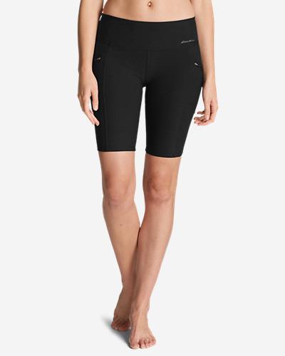 Women's Trail Tight Shorts by Eddie Bauer