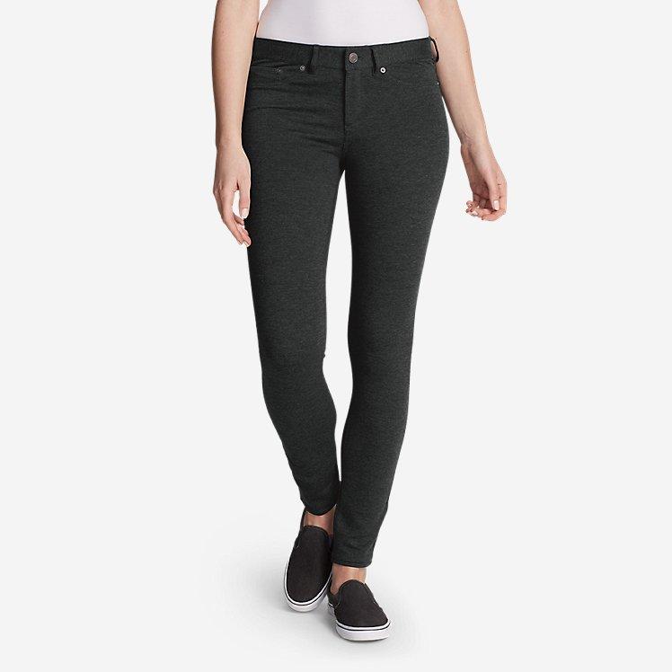 Women's Passenger Ponte 5-Pocket Pants large version