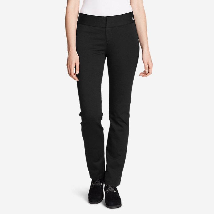 Women's Passenger Ponte Pants large version