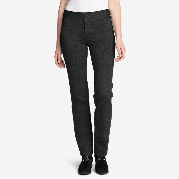 Women's Passenger Ponte Pants large version