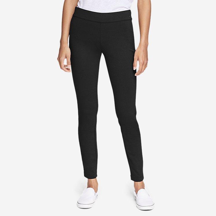 Women's Passenger Ponte Skinny Leg Pants large version