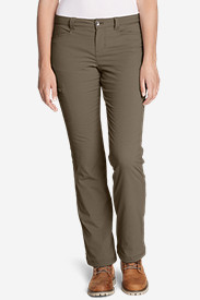 Women's Horizon Stretch Lined Pants