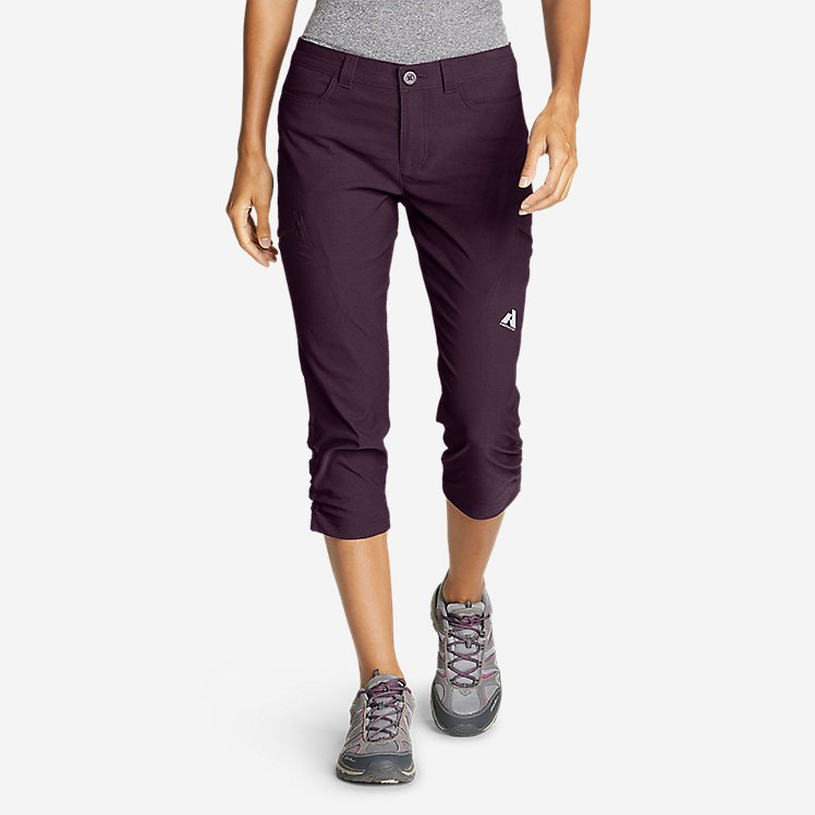 Women's Guide Pro Capris large version