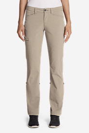 Women's Horizon Roll-Up Pants