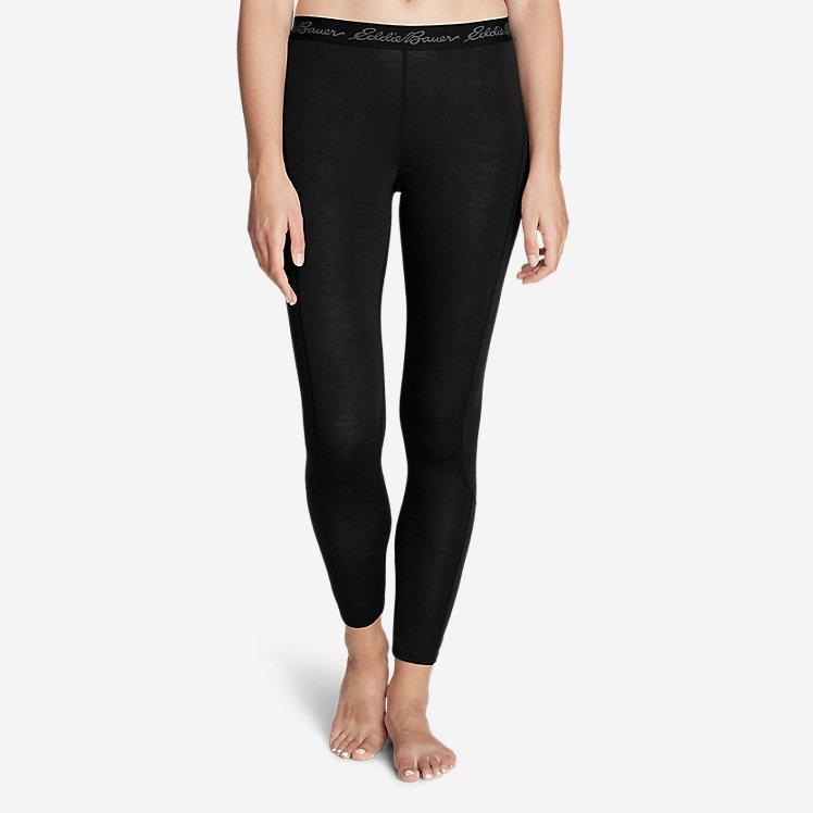 Women's Midweight FreeDry® Merino Hybrid Baselayer Pants large version
