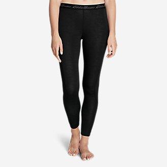 Thumbnail View 1 - Women's Heavyweight FreeDry® Merino Hybrid Baselayer Pants