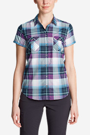 Women's Mountain Short-Sleeve Shirt