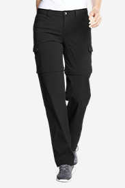 Women's Horizon Convertible Cargo Pants