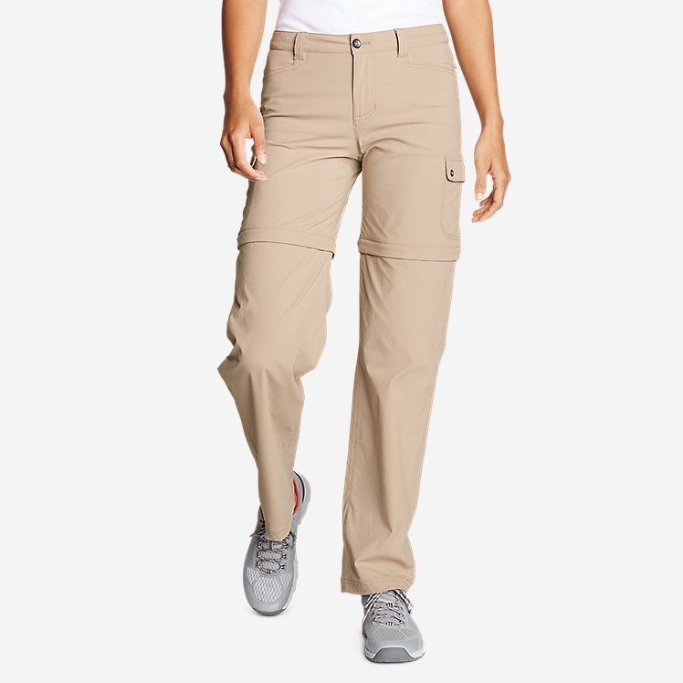 Women's Horizon Convertible Cargo Pants large version
