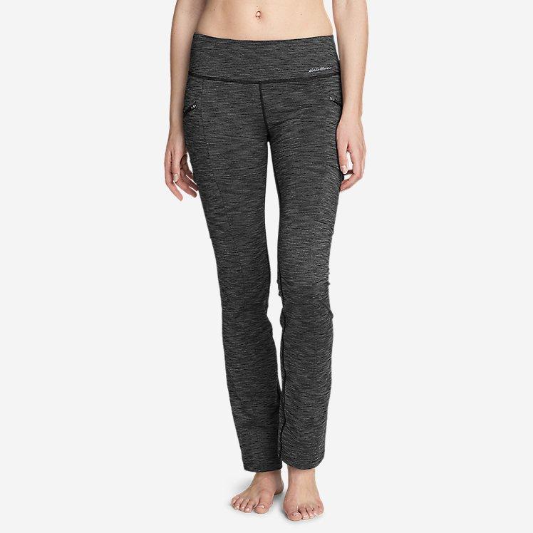 Women's Trail Tight Pants - 2D large version