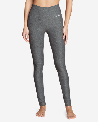 Eddie Bauer Women's Movement High Rise Leggings