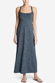 Women's Aster Maxi Dress - Space Dye