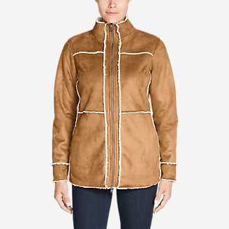 Thumbnail View 1 - Women's Cascade Lake Jacket