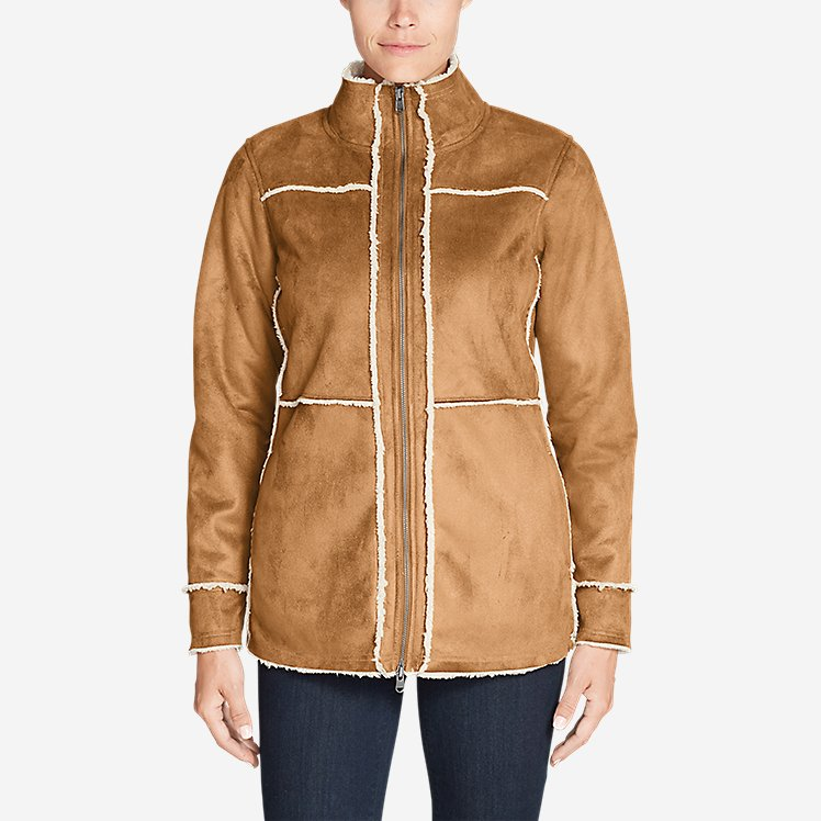 Women's Cascade Lake Jacket large version