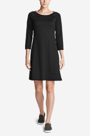 Women's Aster 3/4-Sleeve Dress