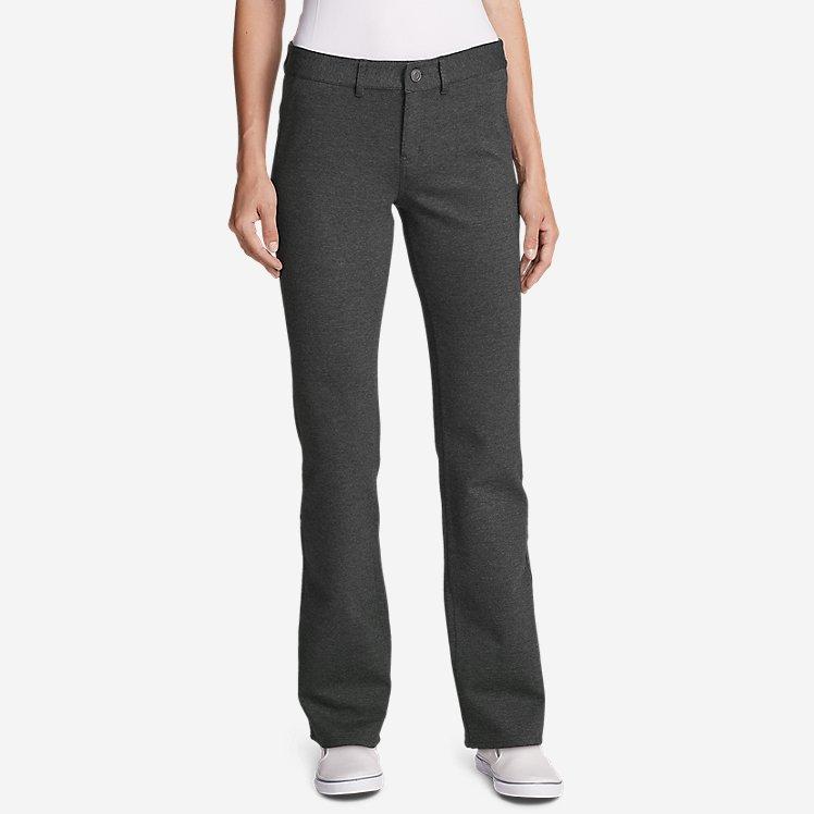 Women's Passenger Ponte Baby Boot Pants large version