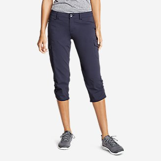 Thumbnail View 1 - Women's Horizon Capris