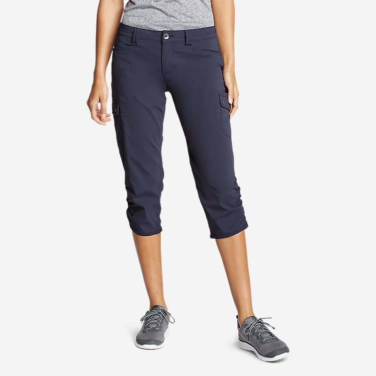 Women's Horizon Capris large version
