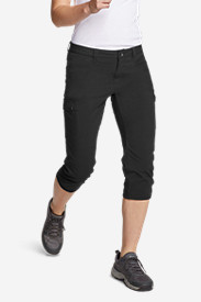 Women's Horizon Capris