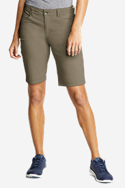 Women's Horizon Bermuda Shorts