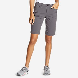 Thumbnail View 1 - Women's Horizon Bermuda Shorts