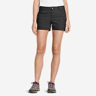 Thumbnail View 1 - Women's Horizon Cargo Shorts