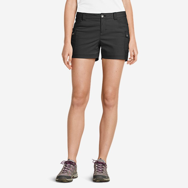 Women's Horizon Cargo Shorts large version