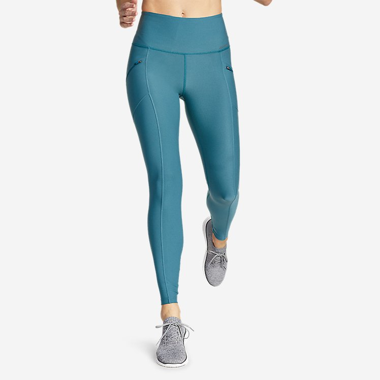 Women's Trail Tight Leggings - High Rise large version