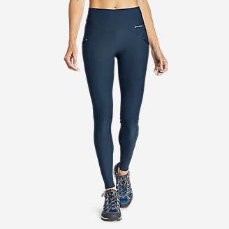Thumbnail View 1 - Women's Trail Tight Leggings - High Rise
