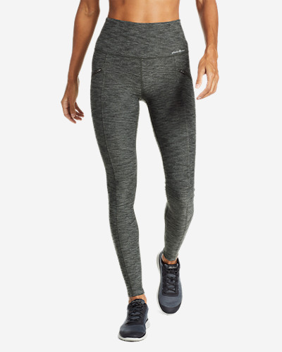 Eddie Bauer Women's Trail Tight Leggings - High Rise