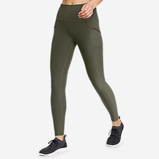 Thumbnail View 1 - Women's Trail Tight Leggings - High Rise