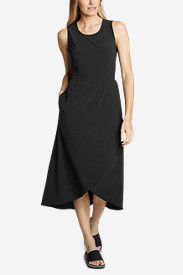 Women's Departure Midi Tank Dress