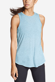 Women's Mercer Tank