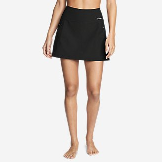 Thumbnail View 1 - Women's Trail Tight Skort