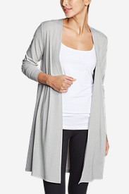 Women's Daisy Long Wrap