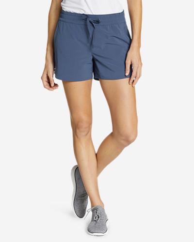 Eddie Bauer Women's Departure Amphib Shorts