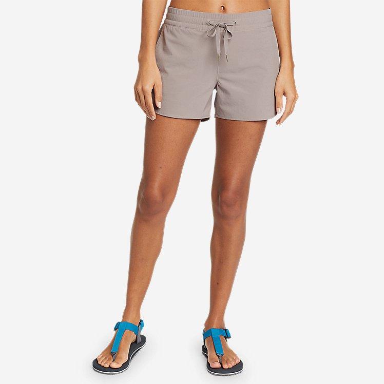 Women's Departure Amphib Shorts large version
