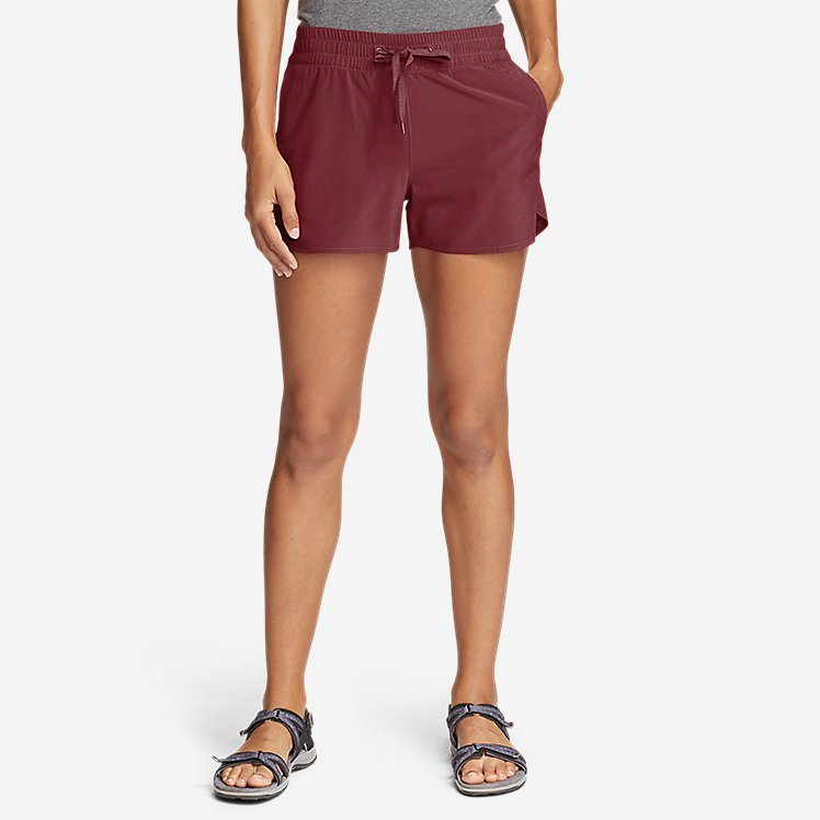 Women's Departure Amphib Shorts large version