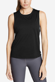 Women's Resolution Muscle Tank Top