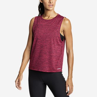 Thumbnail View 1 - Women's Resolution Tank Top