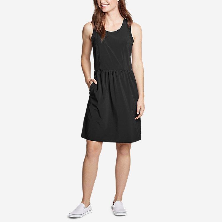 Women's Departure Dress - Solid large version