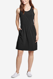 Women's Departure Dress - Solid
